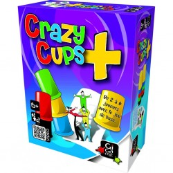 Crazy cup plus