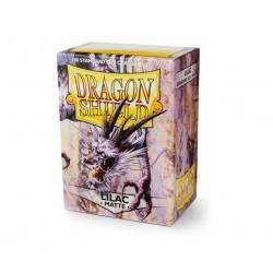 Dragon shield matte - lilac