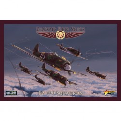 Bolt action - FW 190A squadron