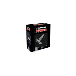 SW X-Wing 2.0 - infiltrateur sith