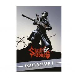 Skull & bones - initiative !