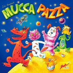 MUCCA PIZZA