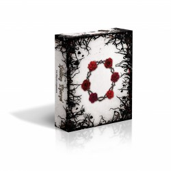 Black rose wars - hidden thorns (extension 5 6 joueurs)