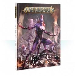 Hedonites of slaanesh - battletome