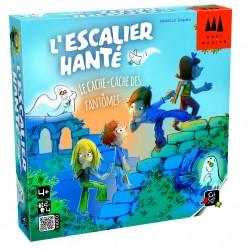 L'ESCALIER HANTE