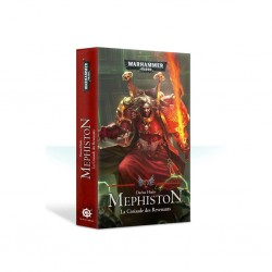 Mephiston la croisade des revenants