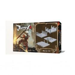 Journey - Ponts Bridge set