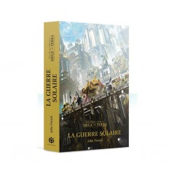 Siege of terra - guerre solaire