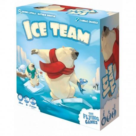 Ice team FR