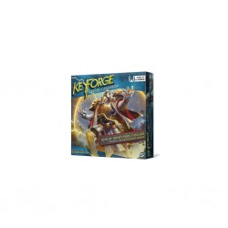 Keyforge - Age de l ascension Boite de base