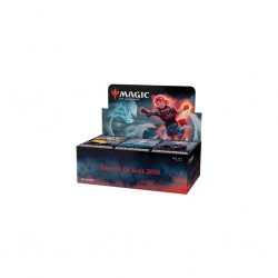 MTG core set 2020 boite de 36 boosters FR