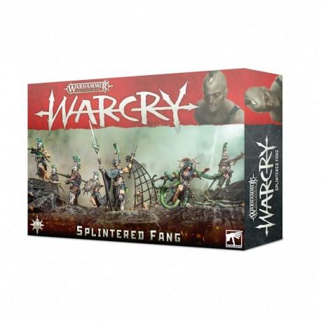 Warcry - splintered fang