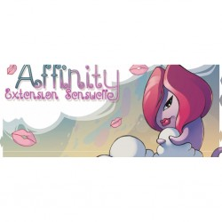 Affinity - extension sensuelle