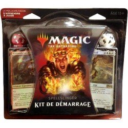 MTG core set 2020 starter kit FR