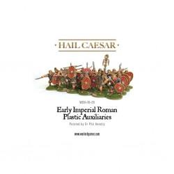 Hail caesar - imperial roman auxiliaries