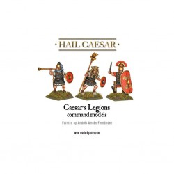 Hail caesar - caesar legions armed with pilum