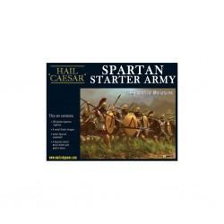 Hail caesar - spartans starter army