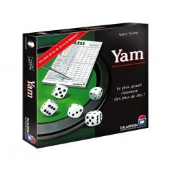 Yam 421 - serie noire
