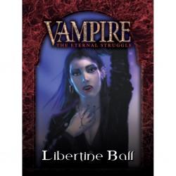 Vampire TES - starter libertine ball