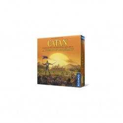 Catan - la legende des conquerants