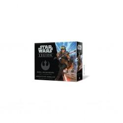 SW legion - arpenteurs rebelles