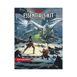 D&D Next - Essentials kit