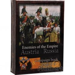 Napoleon saga - prussia