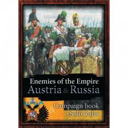 Napoleon saga - austria & russia