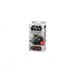 Star Wars destiny - starter general grievous