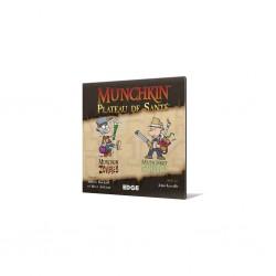 Munchkin - plateau de santé