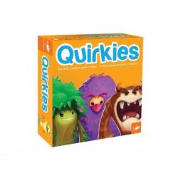 Quirkies