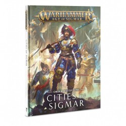 Cities of sigmar - battletome
