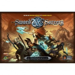 Sword and sorcery - Les ames immortelles VF