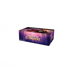 MTG - throne of eldraine box of 36 booster