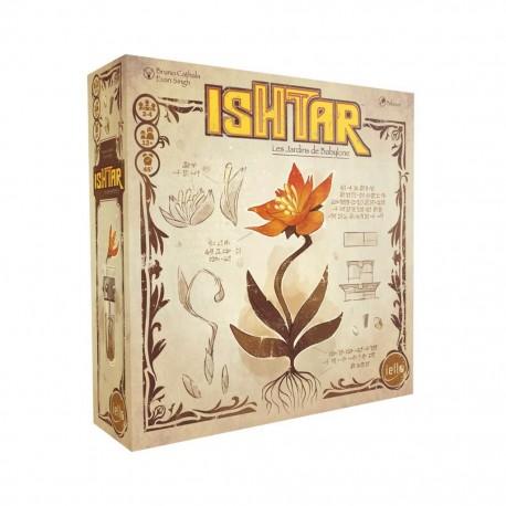 Ishtar - Les jardins de Babylone FR