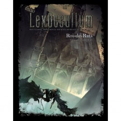 Lex occultum - Roi de rats
