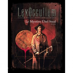 Lex occultum - le mystere ubel staal