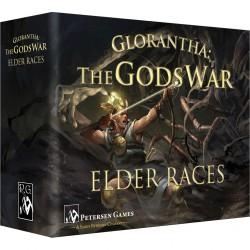Glorantha - La guerre des dieux - races ainees FR