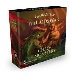 Glorantha - La guerre des dieux - chaos monsters FR