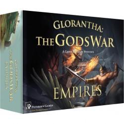 Glorantha - La guerre des dieux - empires FR
