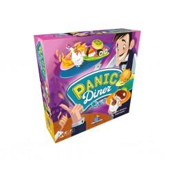 Panic diner ML