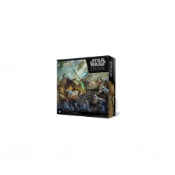 Star wars legion - clone wars