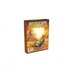 Deckscape - malediction du sphinx