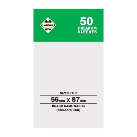 BG sleeves KAI 56/87