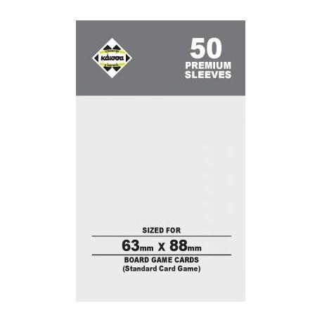 BG sleeves KAI 63/88