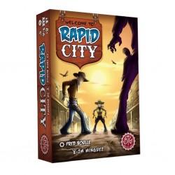 Rapid City DE EN FR