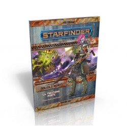 Starfinder - Soleils morts 5/6 - La treizieme porte
