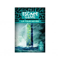 Escape game - la tour noyee