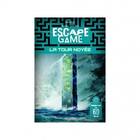 Escape game - la tour noyee
