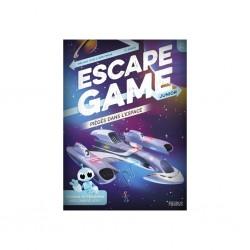 Escape kids - piege dans l espace
